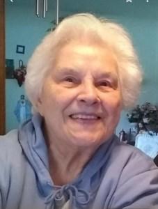 Bernice A.  Vogel
