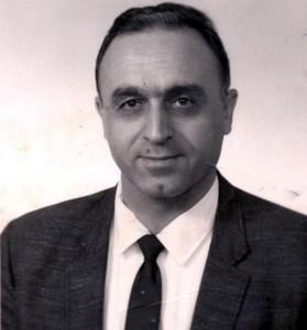 Hrand Minas  Minassian