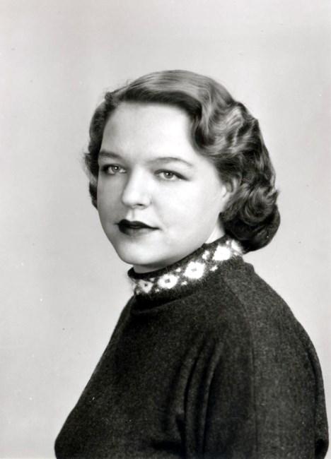 Obituary of Ivonne Galinski