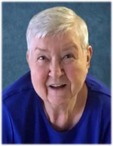 Erna Mae  Pacholski