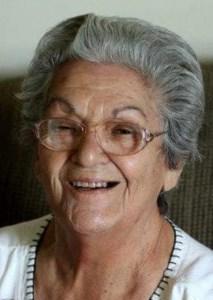 Josephine Elizabeth  Scanio