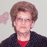 Hazel Angeline  Patterson