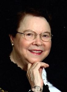 Joan Lester  Wyrick