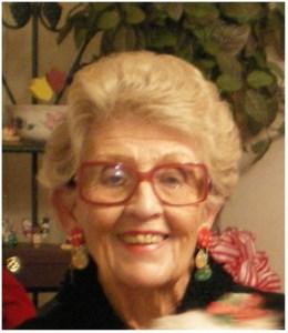 Mrs. Cora Willie  Vernon