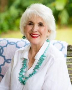 Joan Savage  Harrell