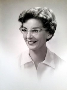 Louise Monroe  Porter