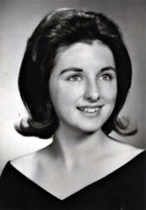 Mary K.  Petrucci