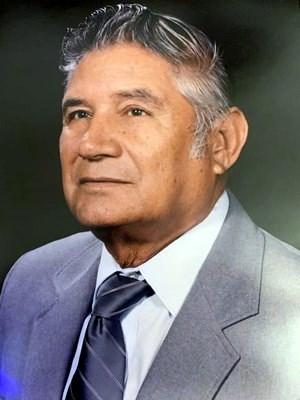 Uvaldo Hinojosa