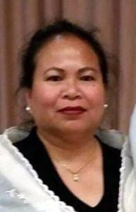 Esmeralda Rapal  Majaba