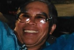 Nicasio Santos  Manuel