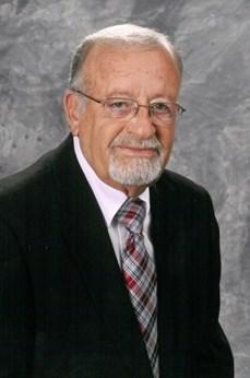 Paul Zuber