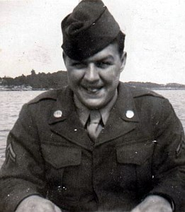 Vernon O'Dell  Scarbrough