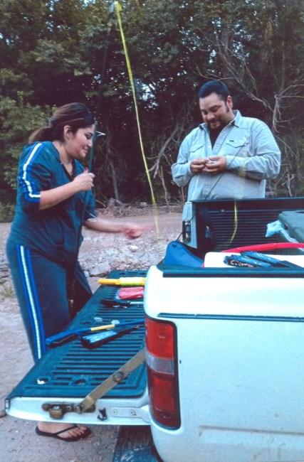 Micahel Ursulo Perez Obituary - El Paso, TX