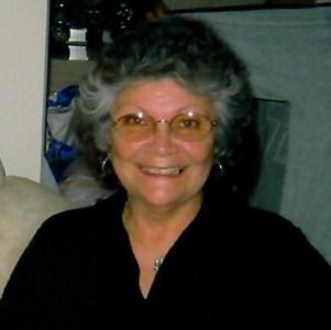 """Marjorie """"Gigi"""" Ellen  Crandell"""
