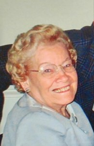 Louise  Herndon