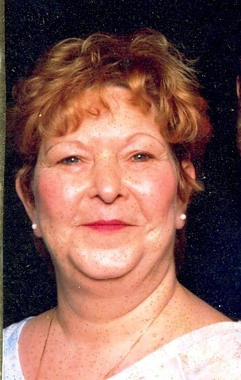 Cheryl  Hoffman