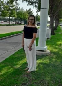 Deborah Ann  Garcia Frias