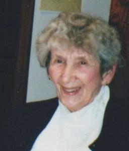 Audrey S.  Partridge
