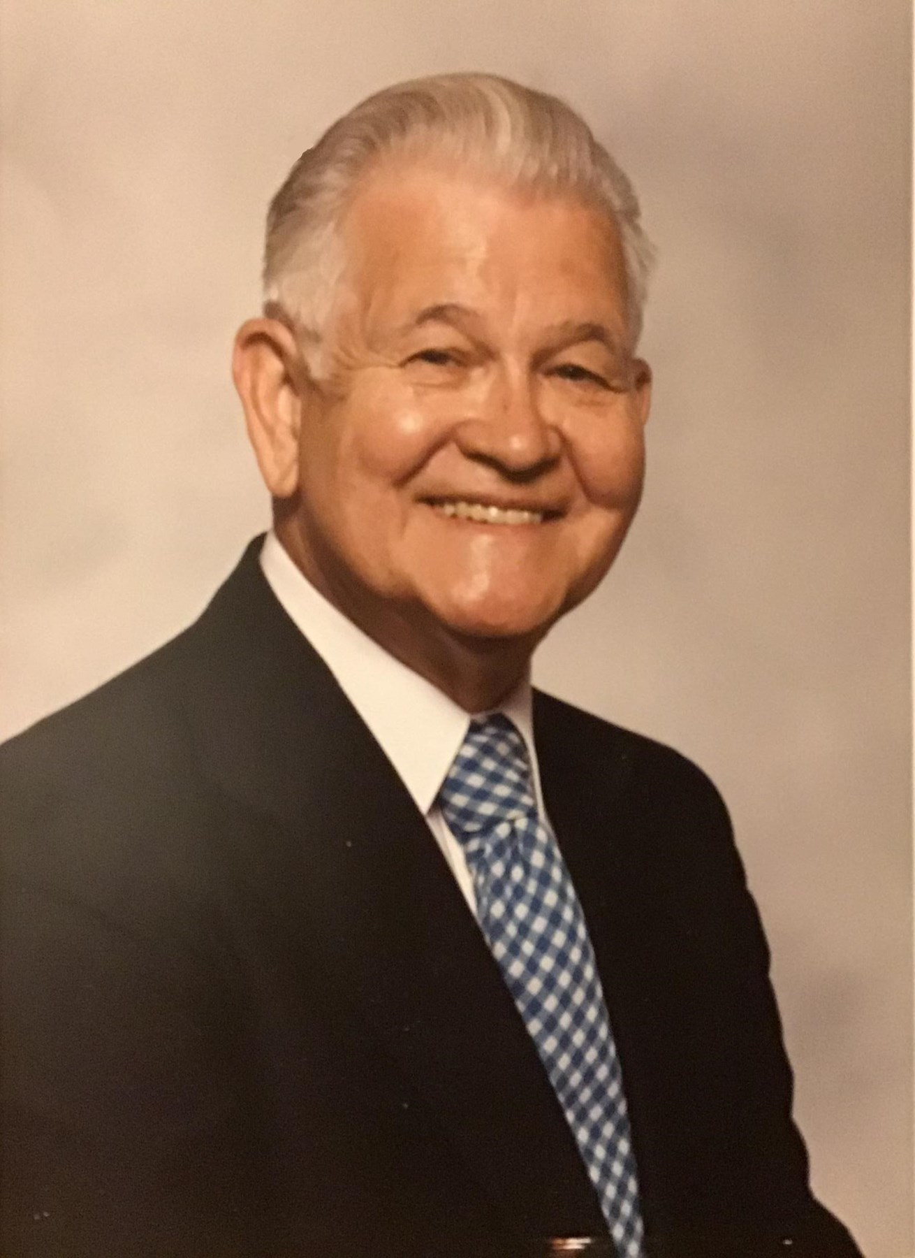 Paul Jones Obituary Fairfax Va