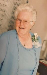 Mary Miller  Dreghorn