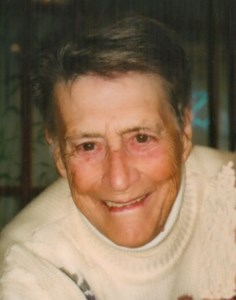 Doris  Adams