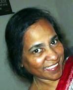 Mary Solomon