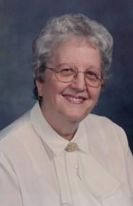 Dorothy May  Bayuk