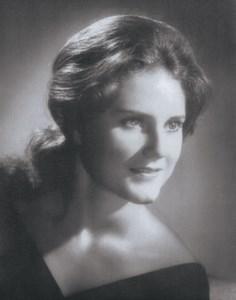 Mary S.  Watson