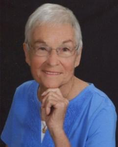 Elizabeth Roberts  Bisbee