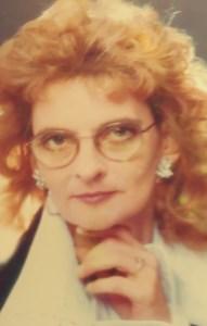 Mary  Parks