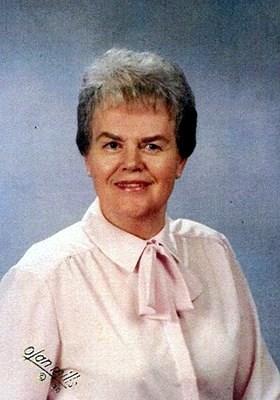 Carolyn DeMuynck