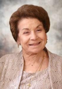 Ema Maria Pires  Fagundes