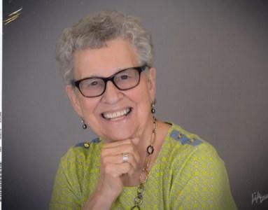 Dorothy Pauley  Hastings