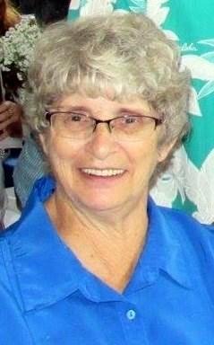 Wanda J.  McGaw