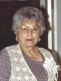 Maria Carbajal
