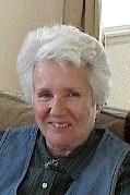 Shirley Ann  Metherd