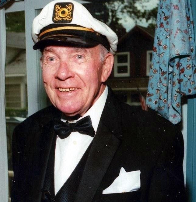John J.  Duignan