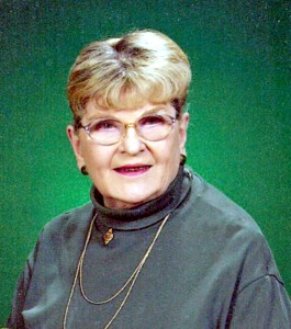 Barbara Connally  Kaplan