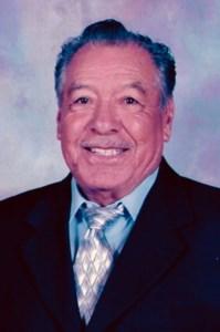 """Luis Landeros Anguiano  """"Papa Luis"""""""