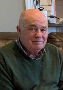 William Paul  Veld