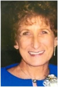 Judy Ruth  Wellock