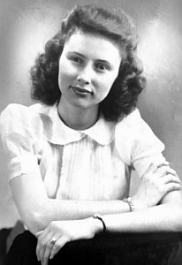 Rosa Nell  Albritton