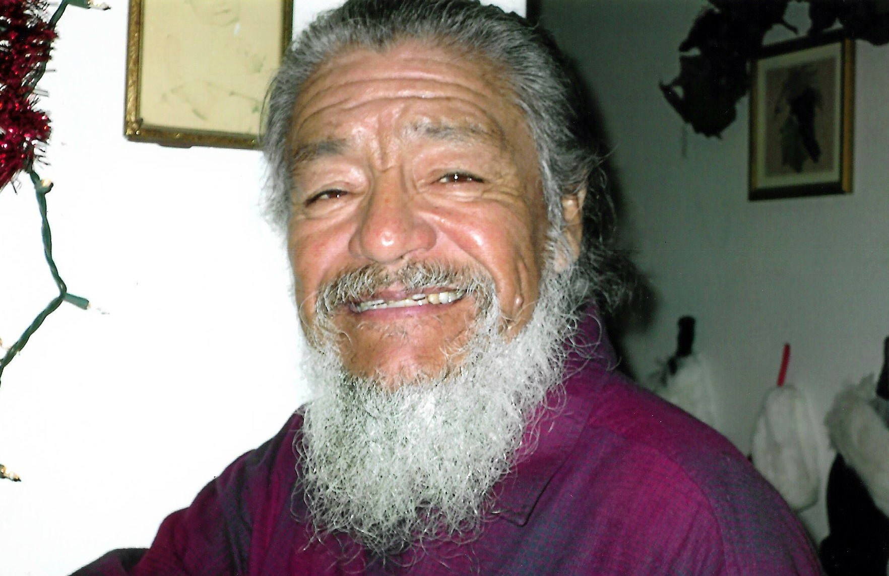 Johnny Navarrette  Alvarado