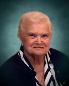 Carolyn Lou  Karges