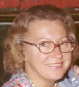 Ann  Flynn
