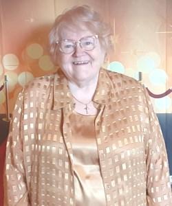 Marsha Maxine  Hill