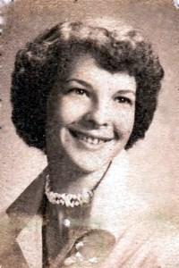 Mary Dell  Keene
