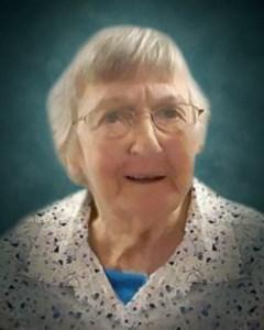 Dorothy Mae  Carver