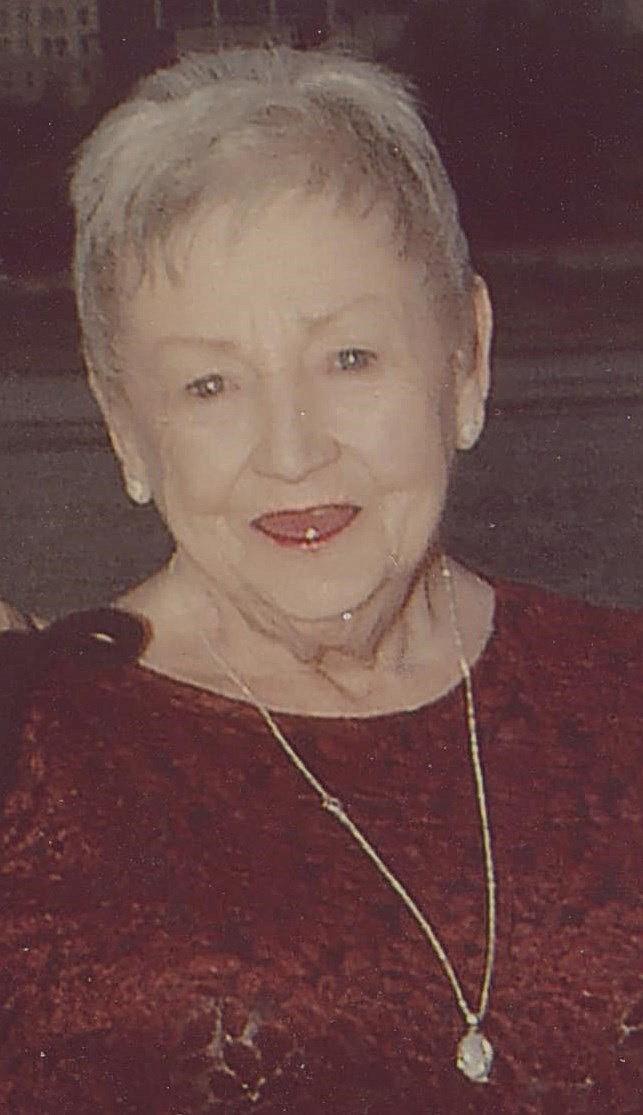 Virginia Ann  Lane