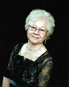 Helen Levina  Erickson
